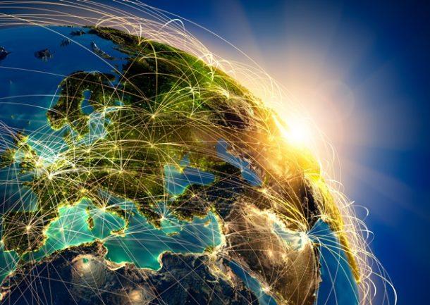 wired-globe