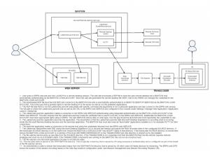 ERPM Application Launch Architecture