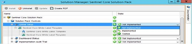 SenCoreSM-GlobalSetup