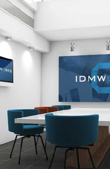 IDMWORKS-Team-Office