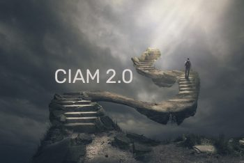 Taking Identity Out of the Corner and Into the Light Part One: CIAM 2.0