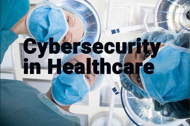 Cybersecurity Risk Assessment in Healthcare